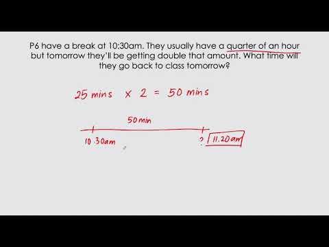 PSLE Maths -