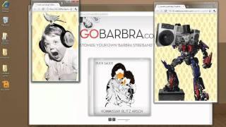 Repeat youtube video Kommissar Blitz Arsch (GoBarbra.com)