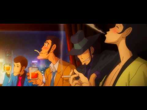 [AMV] LUPIN 3 PART 5