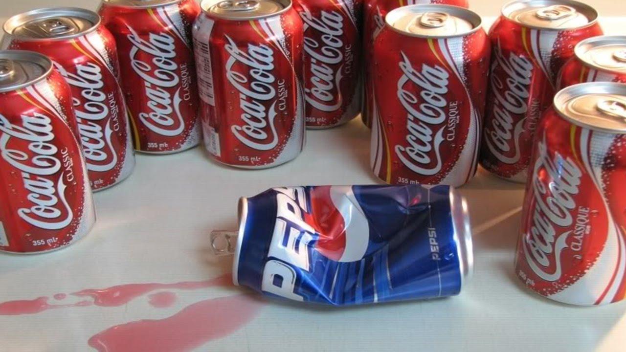 Coca Cola İle Yapabileceğiniz 10 Tuhaf Şey