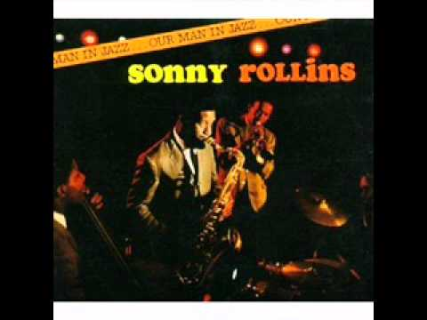 Dearly Beloved: Sonny Rollins