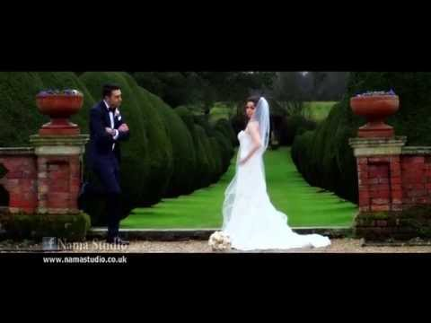 Persian wedding Ramona & Ardalan In London Elvetham Hotel, Iranian wedding Cinematographer UK
