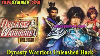 Dynasty Warriors Unleashed Hack get unlimited Ingot for free (iOS & Android)