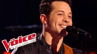 The voice 2016 │ ben - thinking out loud (ed sheeran) │ blind audition