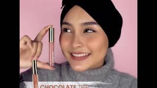 ORIGINAL LIPSTICK LUMECOLORS  LIPCOAT  LIPMATTE  Beauty Lipstick  Kecantikan  Make Up  Velvet OROGINAL ASLI TIDAK ORI ASLI UANG KEMBALI 2X LIPAT