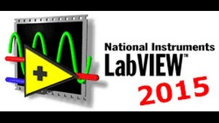 LabView 2015 DOWNLOAD & INSTALL + LICENCE for Mac (description) & Windows ( x32 bits & 64 bits )