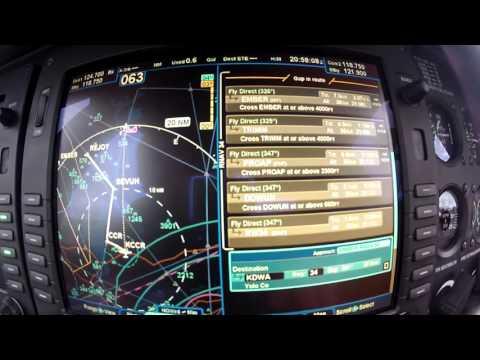 Cirrus - Avidyne R9 - Software Update Part 1