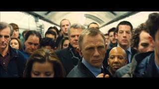 Skyfall - London Underground