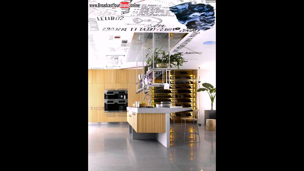 Arclinea Küchen Top Küchenhersteller Europa Holz - YouTube | {Küchenhersteller 41}