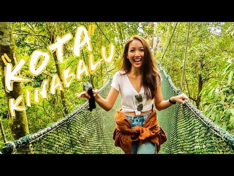 Adventure Trip @Kota Kinabalu, Malaysia