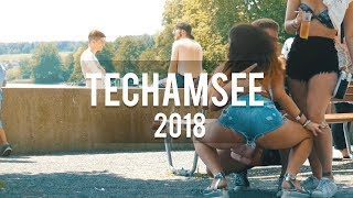 Techamsee 2018 - Aftermovie