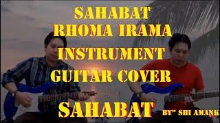 Sahabat - Rhoma Irama - Instrument By  Shi Amank