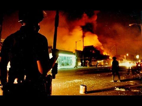 Race, Revenge & Rodney King--The 1992 LA Riots with Author Ryan Gattis