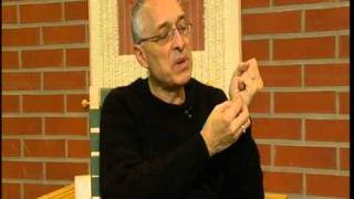 TRE TV interview of Dr. David Berceli: Finland