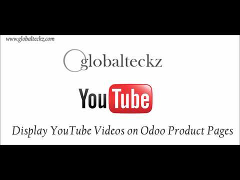Show Youtube Videos on Product Pages