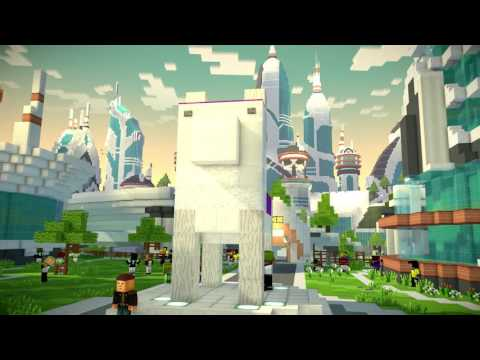 Minecraft Story Mode Season Two Apps On Google Play - Minecraft spiele auf dem handy