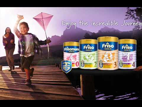 Theme Song Friso Gold