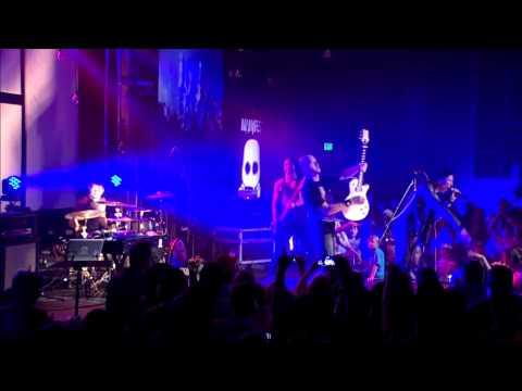 MANAFEST NO PLAN B   AIR1 TOUR 2013   RIVERSIDE CALIFORNIA [LIVE]