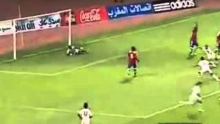 Maroc vs Gambia 4-027/07/2012 ELIMINATION OF AFRICA CUP 2013 (-20ans) ON YASSIRLIVE TV