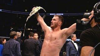 UFC 226: Miocic vs Cormier - The Best vs The Best