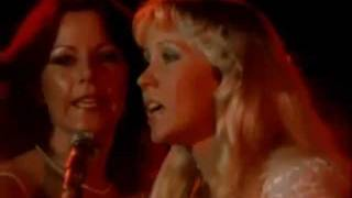 ABBA - Gimme! Gimme! Gimme! (A Man After Midnight) ''Musicvideo-edit''