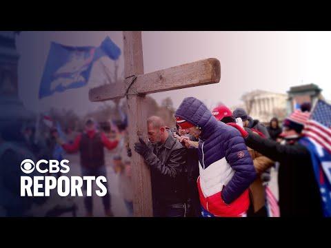 CBSN Originals | An (Un)Civil War: The Evangelical Divide