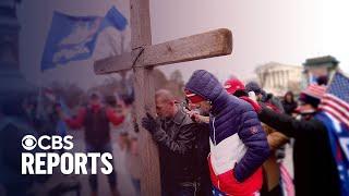 CBSN Originals   An (Un)Civil War: The Evangelical Divide