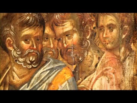 Eastern Orthodox Icon History- 3/7