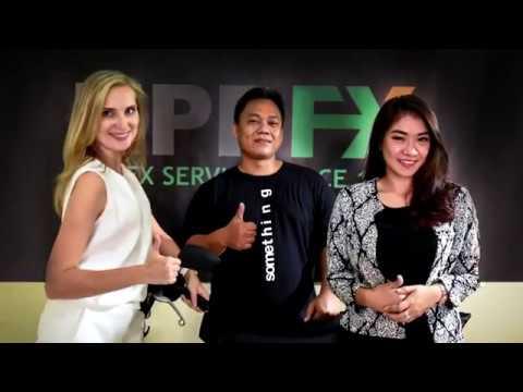Wawancara Langsung Pemenang Kontes Gandakan Keuntungan Anda dari NPBFX