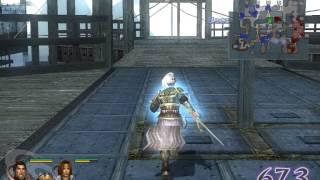 Warriors Orochi - Unlocking Keiji Maeda