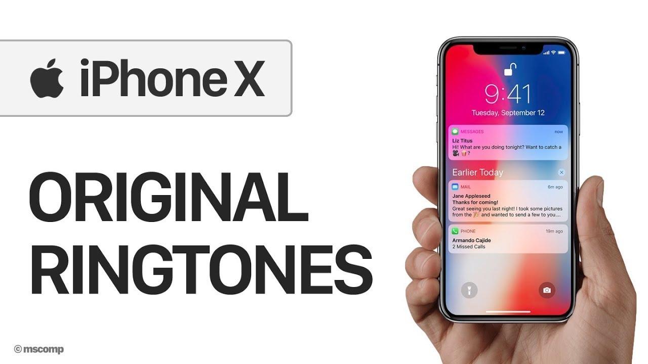 Apple iPhone Ringtone, iPhone 12 Ringtone, New Mobile Call ...
