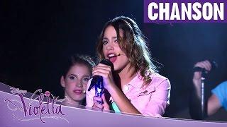 """Violetta saison 2 - """"Euforia"""" (épisode 20) - Exclusivité Disney Channel"""