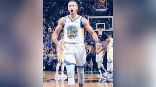 Stephen Curry - Crushed Up (Mix 2019) Video