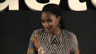 TEDxEuston - Hannah Pool - Discovering myself while discovering Erithrea