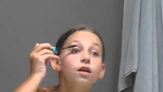 Makeup Totorial + Giveaway!! Thumbnail