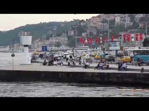 İSTANBUL ARNAVUTKÖY SAHİLİ BOĞAZİÇİ TURKEY