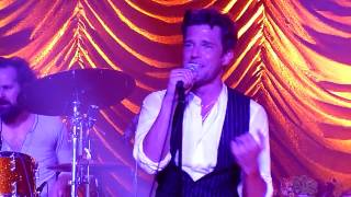The Killers~Why Do I Keep Counting~Sam's Town Decennial Extravaganza  October 1, 2016.