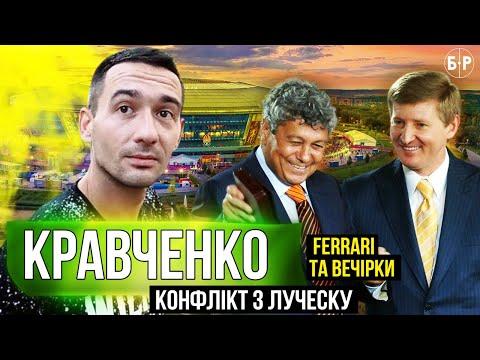 Костя КРАВЧЕНКО – конфликт с Луческу, трансфер Ахметова и подставы криминала / ОЧЕНЬ ОТКРОВЕННО!