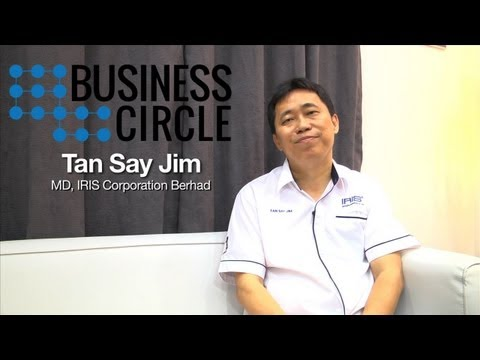 Business Circle: Eco Technology - The Future of Energy
