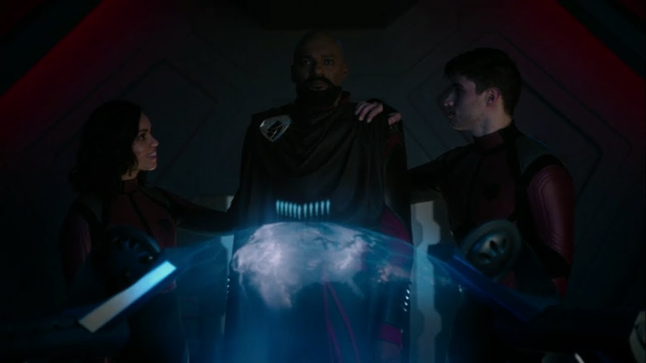 Download Krypton Season 2 Episode 10 | S2  E10 Finally Zod Give Up Final Battle and Saved Krypton