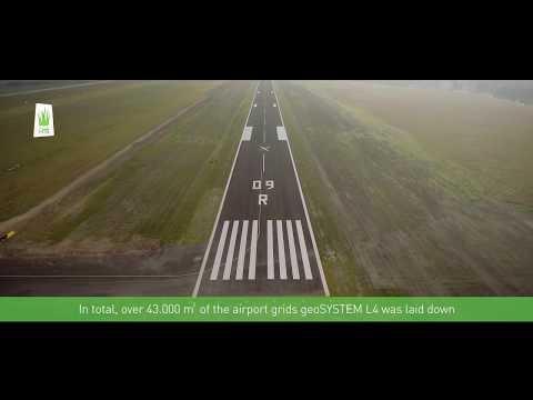 geoSYSTEM airfield Bialystok
