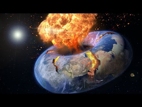 What If We Detonated All Nuclear Bombs On Earth?