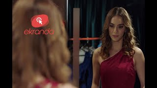 Cemre Sahne Teklifi Alıyor! Zalim İstanbul 3.Bölüm -Ekranda