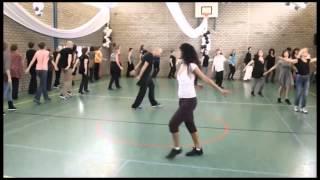 NEDUDIM - נדודים - Rafi Ziv - Dance