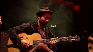 GACO SWING - Bilal Karaman's Manouche a La Turca feat Göksun Çavdar
