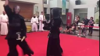 Japan Natsu   Kendo 02
