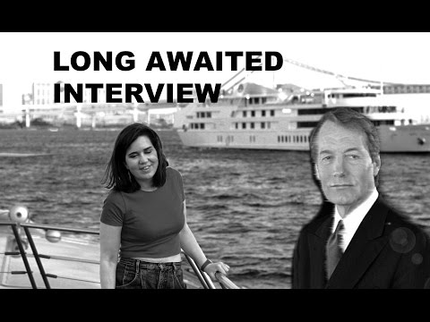 Charlie Rose Interviews Outstandingly Talented British Actress