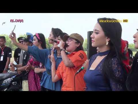 LALA WIDI & All Artist - LUNGSET OM. ALDIRA Mojoranu Bojonegoro 2017
