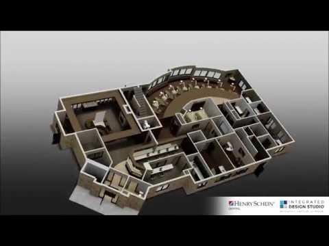 Henry Schein Integrated Design Studio