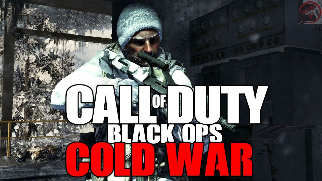 COD 2020 BLACK OPS COLD WAR : GAMEPLAY, INFOS MAPS, SOIN, BATTLE ROYALE, CAMPAGNE (LEAKS)